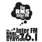 function36さんの「76.1 THE REAL MUSIC STATION InterFM」のロゴ作成への提案