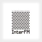 onk_design_laboratoryさんの「76.1 THE REAL MUSIC STATION InterFM」のロゴ作成への提案