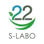 サラダボウルショップ「S-LABO」のロゴへの提案