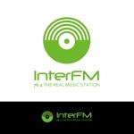 Chihuaさんの「76.1 THE REAL MUSIC STATION InterFM」のロゴ作成への提案