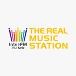 Saku-TAさんの「76.1 THE REAL MUSIC STATION InterFM」のロゴ作成への提案