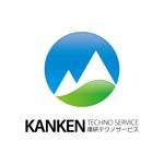 nabeさんの環境コンサルタント会社「環研テクノサービス」のロゴ制作への提案