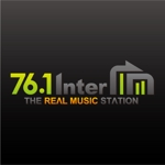 m-spaceさんの「76.1 THE REAL MUSIC STATION InterFM」のロゴ作成への提案