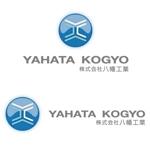awn_estudioさんの建設会社のロゴ作成への提案
