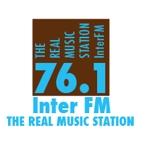 ichirakuさんの「76.1 THE REAL MUSIC STATION InterFM」のロゴ作成への提案