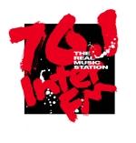 fx-japanさんの「76.1 THE REAL MUSIC STATION InterFM」のロゴ作成への提案