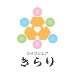 DIBDesignさんの福祉型の共同住宅のロゴ(きらり)への提案