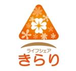 FISHERMANさんの福祉型の共同住宅のロゴ(きらり)への提案