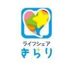 tatehamaさんの福祉型の共同住宅のロゴ(きらり)への提案