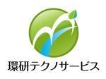 king_jさんの環境コンサルタント会社「環研テクノサービス」のロゴ制作への提案