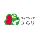 giraffe_designさんの福祉型の共同住宅のロゴ(きらり)への提案