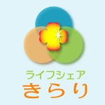 keishi0016さんの福祉型の共同住宅のロゴ(きらり)への提案