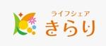 y-wachiさんの福祉型の共同住宅のロゴ(きらり)への提案