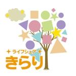 ywoodyさんの福祉型の共同住宅のロゴ(きらり)への提案