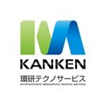 Balance-Upさんの環境コンサルタント会社「環研テクノサービス」のロゴ制作への提案