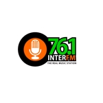 Kiichiさんの「76.1 THE REAL MUSIC STATION InterFM」のロゴ作成への提案