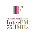 ysgou3さんの「76.1 THE REAL MUSIC STATION InterFM」のロゴ作成への提案