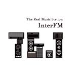 taka172cmさんの「76.1 THE REAL MUSIC STATION InterFM」のロゴ作成への提案