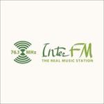 kenken7さんの「76.1 THE REAL MUSIC STATION InterFM」のロゴ作成への提案