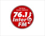 akira_23さんの「76.1 THE REAL MUSIC STATION InterFM」のロゴ作成への提案