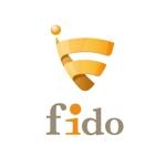 「fido」のロゴ作成(商標登録なし)への提案