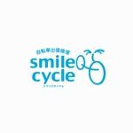 siraphさんの「smile cycle」のロゴ作成への提案