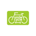 dbqpさんの「smile cycle」のロゴ作成への提案