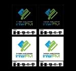 headdip7さんの「76.1 THE REAL MUSIC STATION InterFM」のロゴ作成への提案