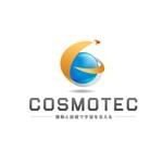 siraphさんの日本の宇宙開発を支える「株式会社コスモテック」のロゴ作成への提案