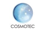 d_zeroさんの日本の宇宙開発を支える「株式会社コスモテック」のロゴ作成への提案