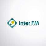 TPR7さんの「76.1 THE REAL MUSIC STATION InterFM」のロゴ作成への提案