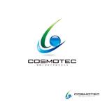 tikaさんの日本の宇宙開発を支える「株式会社コスモテック」のロゴ作成への提案