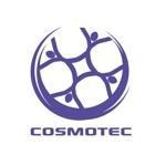 kropsさんの日本の宇宙開発を支える「株式会社コスモテック」のロゴ作成への提案