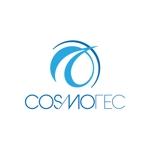 graph70さんの日本の宇宙開発を支える「株式会社コスモテック」のロゴ作成への提案