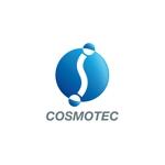 zianoさんの日本の宇宙開発を支える「株式会社コスモテック」のロゴ作成への提案