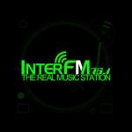 LATECOMERさんの「76.1 THE REAL MUSIC STATION InterFM」のロゴ作成への提案