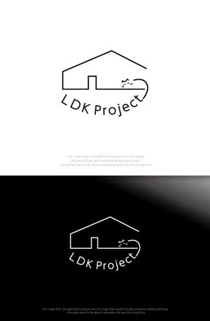 mahou-photさんの時空間をイメージする会社のロゴ作成依頼への提案