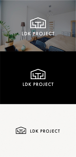 tanaka10さんの時空間をイメージする会社のロゴ作成依頼への提案