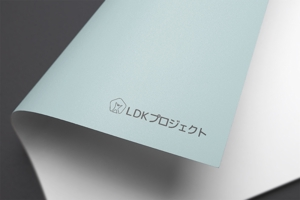 haruru2015さんの時空間をイメージする会社のロゴ作成依頼への提案