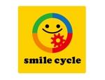 FISHERMANさんの「smile cycle」のロゴ作成への提案
