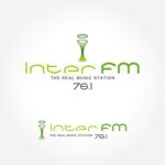 tracrinさんの「76.1 THE REAL MUSIC STATION InterFM」のロゴ作成への提案