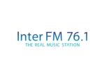 hiro302さんの「76.1 THE REAL MUSIC STATION InterFM」のロゴ作成への提案