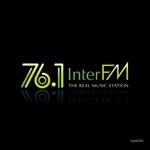 graph70さんの「76.1 THE REAL MUSIC STATION InterFM」のロゴ作成への提案