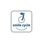 yusa_projectさんの「smile cycle」のロゴ作成への提案