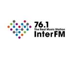 thorsen69さんの「76.1 THE REAL MUSIC STATION InterFM」のロゴ作成への提案