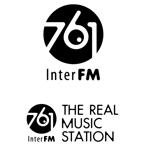james_44さんの「76.1 THE REAL MUSIC STATION InterFM」のロゴ作成への提案