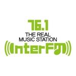 gaikumaさんの「76.1 THE REAL MUSIC STATION InterFM」のロゴ作成への提案