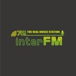 trwstさんの「76.1 THE REAL MUSIC STATION InterFM」のロゴ作成への提案