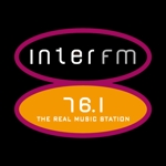 QuoVisionさんの「76.1 THE REAL MUSIC STATION InterFM」のロゴ作成への提案