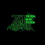 MankaiSKtaroさんの「76.1 THE REAL MUSIC STATION InterFM」のロゴ作成への提案